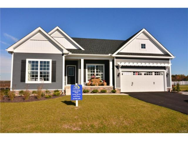 27314 Walking Road Lot 12, Milton, DE 19968 (MLS #710166) :: The Rhonda Frick Team