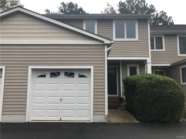 38440 Mainsail #30, Bethany Beach, DE 19930 (MLS #711372) :: The Don Williams Real Estate Experts