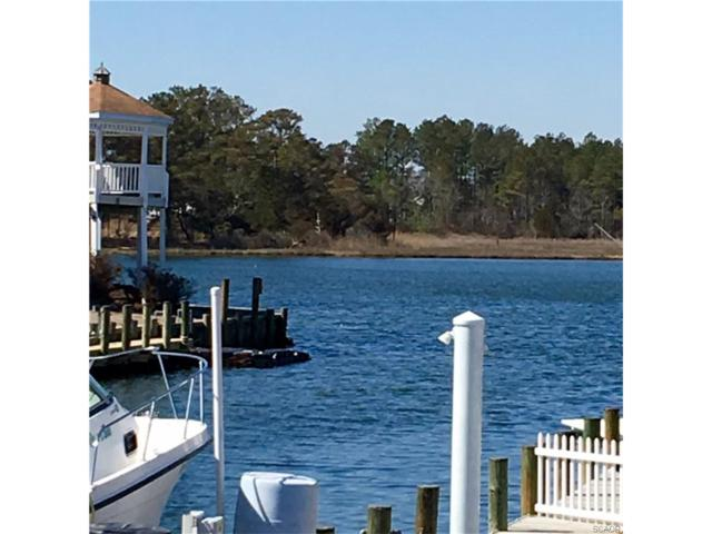 6 Piney Point Road #6, Ocean View, DE 19970 (MLS #712638) :: The Rhonda Frick Team
