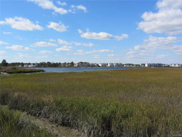Lot 125 Island Drive #125, Ocean View, DE 19970 (MLS #714836) :: The Don Williams Real Estate Experts