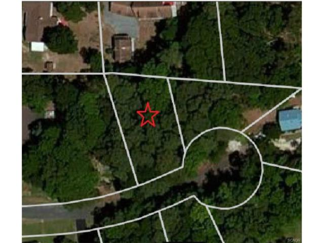 Lot 11 Wooded Way, Ocean View, DE 19970 (MLS #715706) :: The Don Williams Real Estate Experts