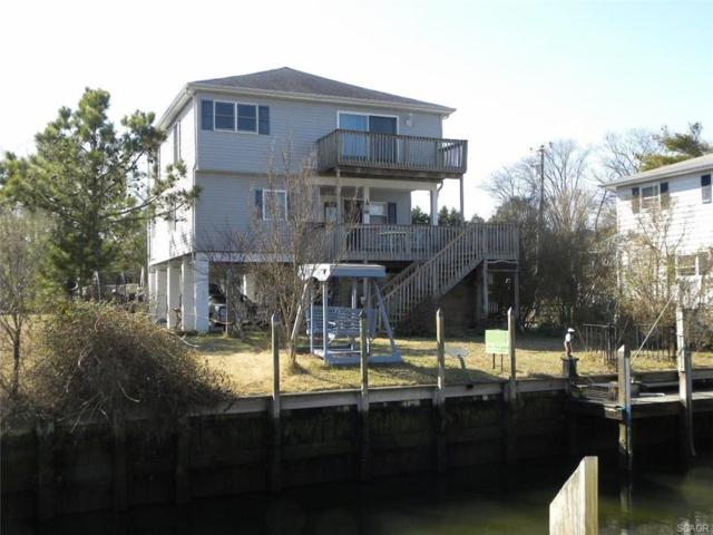 31304 Bird Haven St, Ocean View, DE 19970 (MLS #716918) :: The Don Williams Real Estate Experts