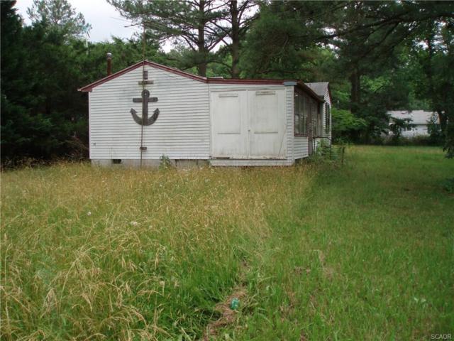 24387 Canal Drive 126/127, Millsboro, DE 19966 (MLS #717393) :: Barrows and Associates