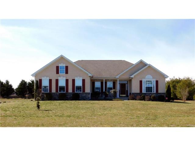 11360 Eagle Run, Lincoln, DE 19960 (MLS #718556) :: Barrows and Associates