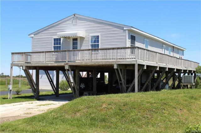 24397 Bay Avenue, Slaughter Beach, DE 19963 (MLS #720417) :: The Allison Stine Team
