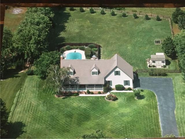 23339 Zoar Road, Georgetown, DE 19947 (MLS #721113) :: The Don Williams Real Estate Experts
