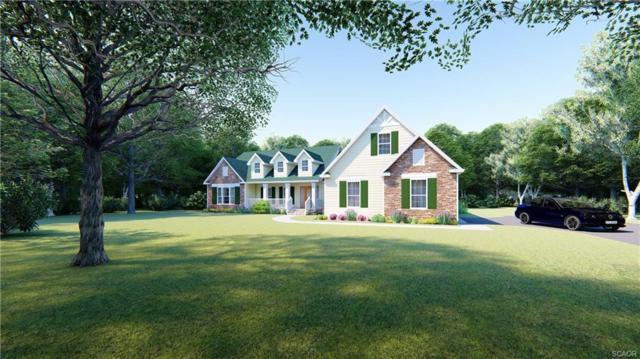 0 Beaver Dam Road, Lewes, DE 19958 (MLS #722433) :: The Don Williams Real Estate Experts