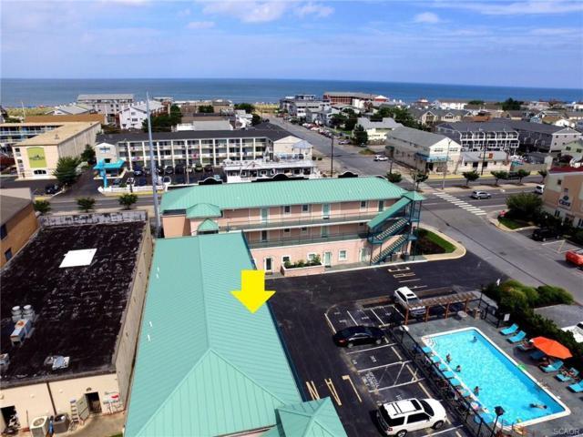 1701 Coastal N206, Dewey Beach, DE 19971 (MLS #722502) :: The Don Williams Real Estate Experts