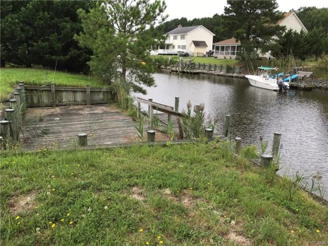 Lot 37 Bayview West #37, Selbyville, DE 19975 (MLS #722879) :: The Don Williams Real Estate Experts