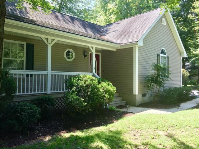 20 Bethany Forest Drive, Dagsboro, DE 19939 (MLS #723014) :: The Don Williams Real Estate Experts