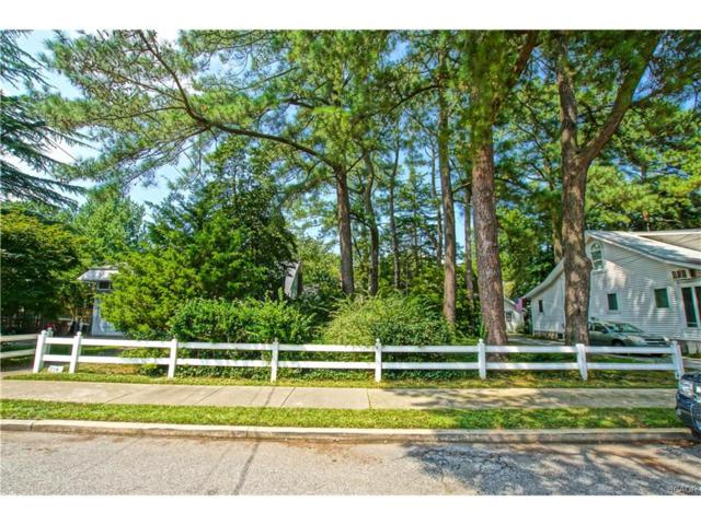 207 New Castle Street, Rehoboth Beach, DE 19971 (MLS #723106) :: The Don Williams Real Estate Experts