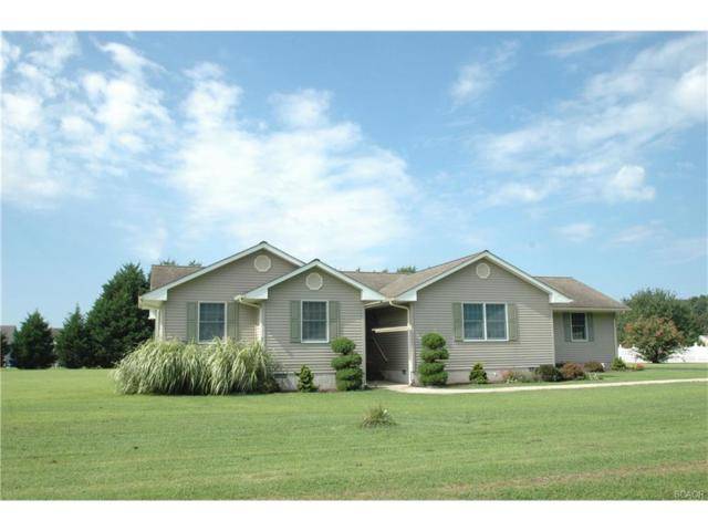 416 Hudson St., Milton, DE 19968 (MLS #723184) :: The Don Williams Real Estate Experts