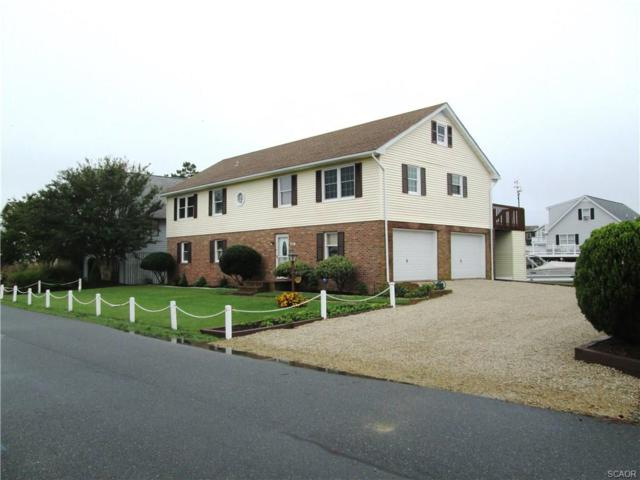 47 Bayside Drive, Fenwick Island, DE 19944 (MLS #723263) :: The Allison Stine Team