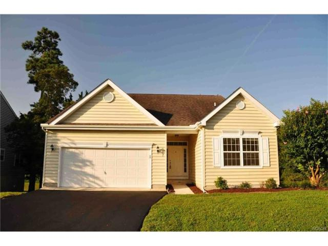 4 S. Branch Way, Rehoboth Beach, DE 19971 (MLS #723414) :: The Don Williams Real Estate Experts