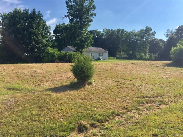 Lot 12 Pin Oak Street, Ellendale, DE 19941 (MLS #723886) :: Barrows and Associates