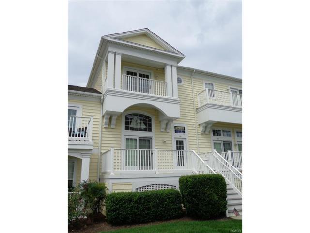 38339 N. Mill Lane #101, Ocean View, DE 19970 (MLS #723908) :: The Don Williams Real Estate Experts