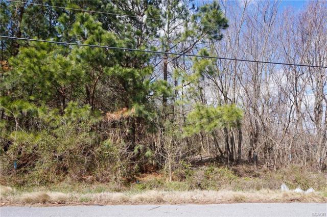 Lot 14 Callaway Avenue, Seaford, DE 19973 (MLS #724167) :: The Rhonda Frick Team