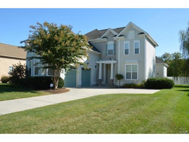 6 Foxwood, Ocean View, DE 19970 (MLS #724500) :: The Don Williams Real Estate Experts