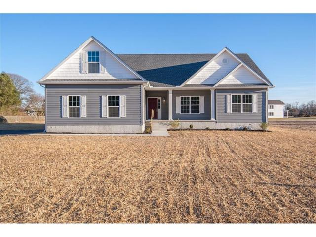 6071 Griffith Lake Dr, Milford, DE 19963 (MLS #724569) :: Barrows and Associates