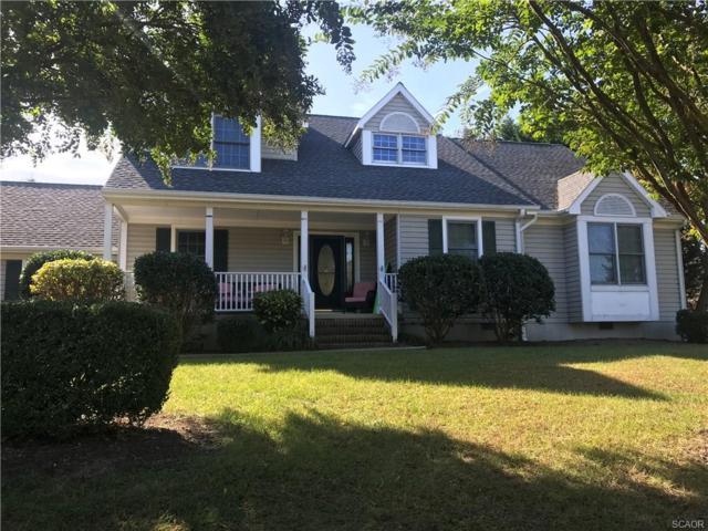 122 Seawinds, Dagsboro, DE 19939 (MLS #724603) :: RE/MAX Coast and Country