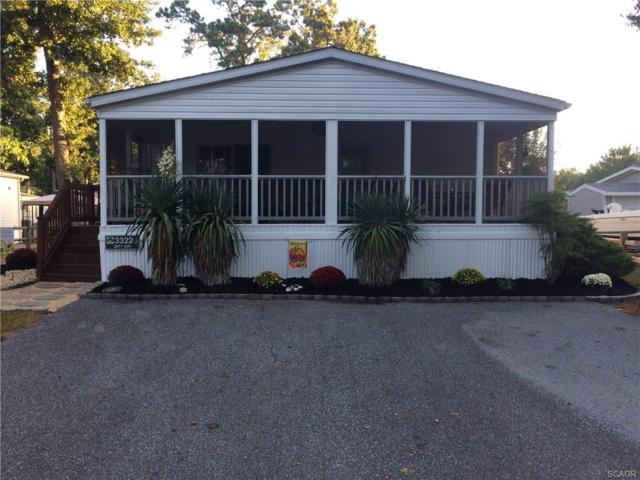 33226 Tidewater Cove, Millsboro, DE 19966 (MLS #724646) :: The Rhonda Frick Team
