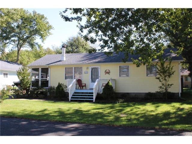 711 Fenwood Circle, Bethany Beach, DE 19930 (MLS #724819) :: The Don Williams Real Estate Experts