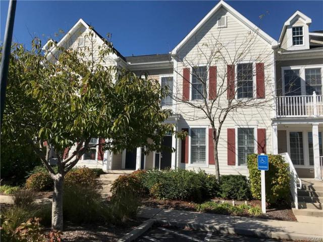 126H October Glory Ave, Ocean View, DE 19970 (MLS #724850) :: The Windrow Group