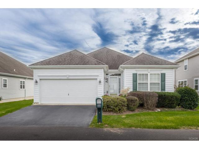 16 Adriatic Drive, Rehoboth Beach, DE 19971 (MLS #725169) :: The Don Williams Real Estate Experts