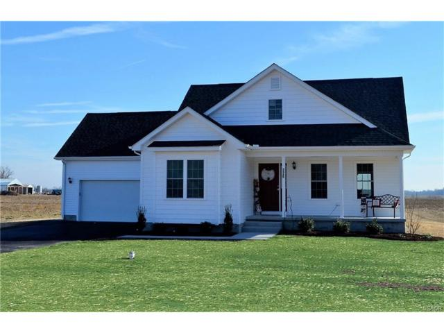 22715 Church Creek, Lincoln, DE 19960 (MLS #725178) :: The Don Williams Real Estate Experts
