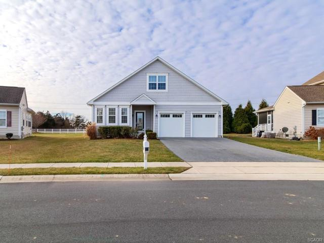 18971 Goldfinch Cove, Rehoboth Beach, DE 19971 (MLS #725775) :: The Don Williams Real Estate Experts