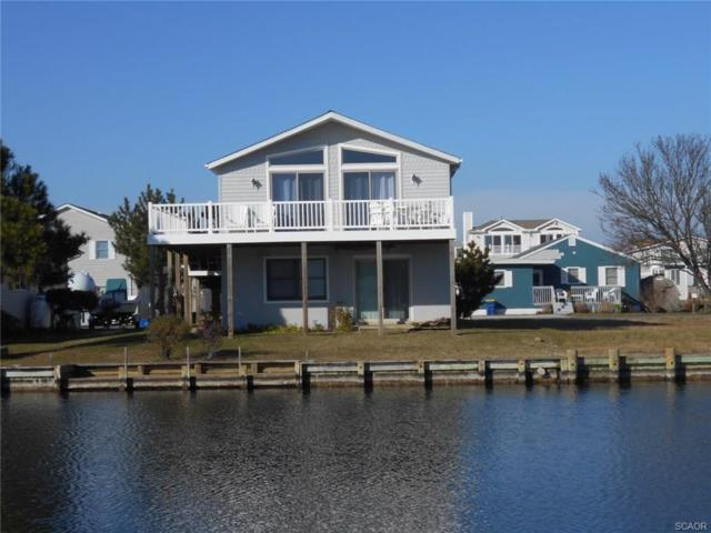 42 Oyster Bay, Fenwick Island, DE 19944 (MLS #726187) :: The Windrow Group
