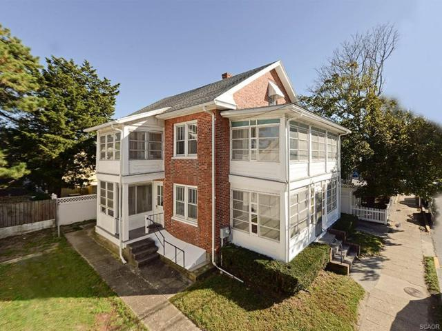 27 S 1st Street, Rehoboth Beach, DE 19971 (MLS #726291) :: RE/MAX Coast and Country