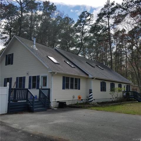 34990 West Harbor Drive, Millsboro, DE 19966 (MLS #726579) :: Barrows and Associates
