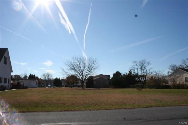 LOT 41 Orlando Avenue, Ocean View, DE 19970 (MLS #726593) :: The Don Williams Real Estate Experts