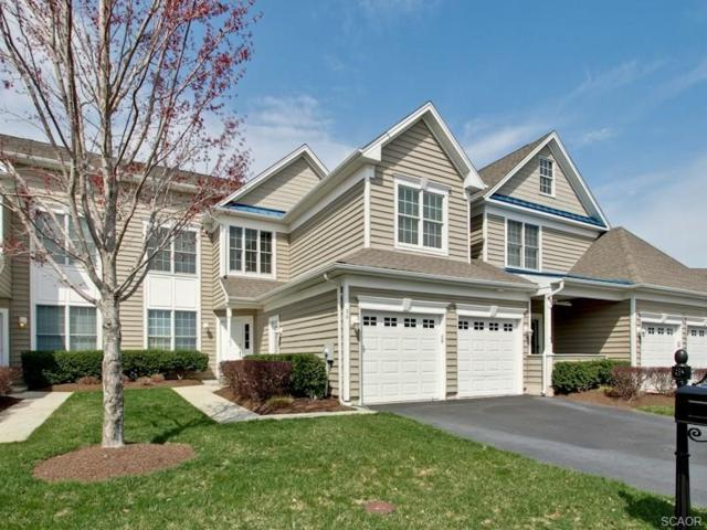38326 Old Mill Way #30, Ocean View, DE 19970 (MLS #726609) :: The Don Williams Real Estate Experts