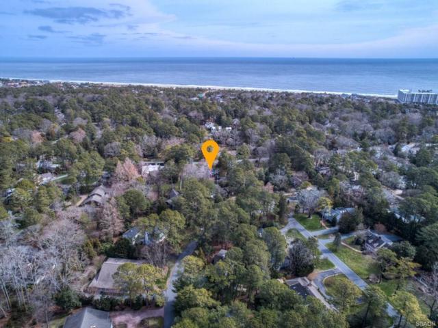 53 Fields End, Rehoboth Beach, DE 19971 (MLS #726654) :: Barrows and Associates
