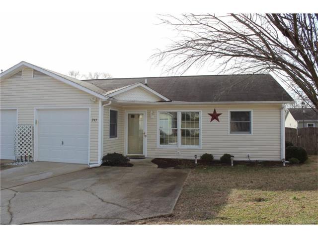297 Meadows Ct, Millsboro, DE 19966 (MLS #726696) :: The Don Williams Real Estate Experts