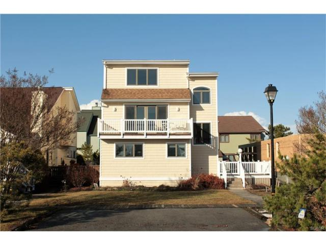 113 Cedarwood Street, Bethany Beach, DE 19930 (MLS #726808) :: The Allison Stine Team