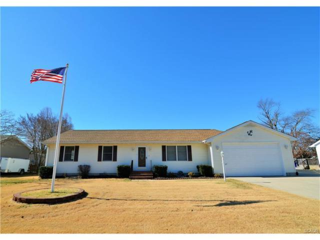 47 Comanche Circle, Millsboro, DE 19966 (MLS #726884) :: The Don Williams Real Estate Experts