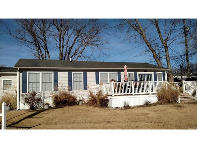 21815 A Street, Rehoboth Beach, DE 19971 (MLS #726890) :: The Rhonda Frick Team