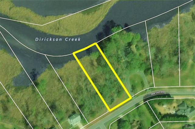 Lot 33 Seagull Road #33, Selbyville, DE 19975 (MLS #726941) :: The Don Williams Real Estate Experts