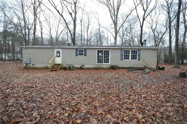 34791 W Sherwood Drive, Frankford, DE 19945 (MLS #727009) :: The Don Williams Real Estate Experts