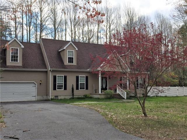 24 Falcon Crest Drive, Harbeson, DE 19951 (MLS #727061) :: RE/MAX Coast and Country