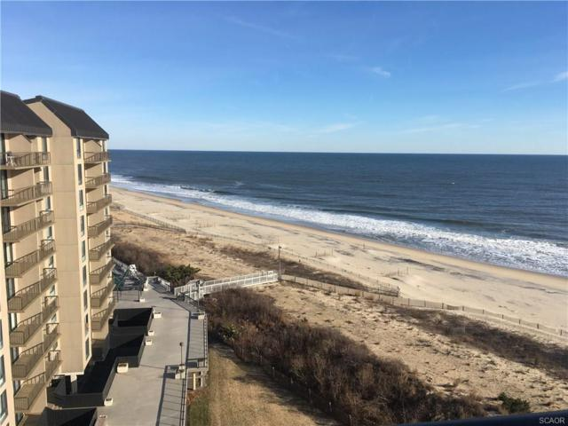 909 Harbour House, Bethany Beach, DE 19930 (MLS #727067) :: RE/MAX Coast and Country
