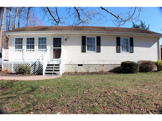 135 Prince Georges Dr., Dagsboro, DE 19939 (MLS #727191) :: The Rhonda Frick Team
