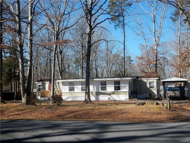 31852 Schooner, Millsboro, DE 19966 (MLS #727310) :: Barrows and Associates