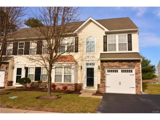 18 Juniper, Millville, DE 19967 (MLS #727344) :: The Don Williams Real Estate Experts