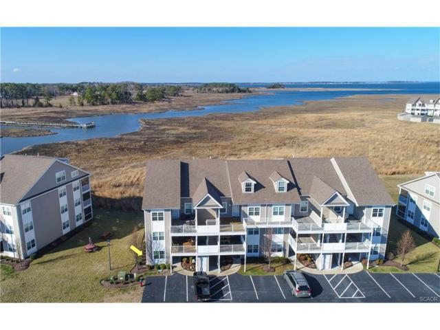30228 Driftwood Court #7701, Ocean View, DE 19970 (MLS #727470) :: RE/MAX Coast and Country
