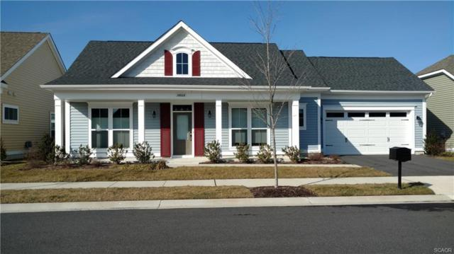 34864 Surfsong Lndg, Millville, DE 19967 (MLS #727564) :: Barrows and Associates