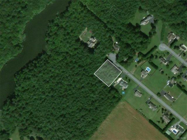 5031 Beverly Lane, Milton, DE 19968 (MLS #727568) :: The Don Williams Real Estate Experts
